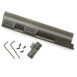 Standard Buffer Tube Cover Kit (OD Green)