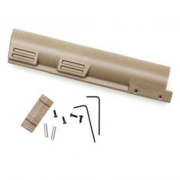 Standard Buffer Tube Cover Kit (Flat Dark Earth)