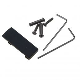 Buffer Tube Cover Hardware Kit
