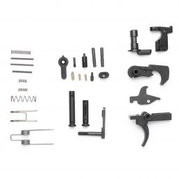 CMMG AR-10 Lower Parts Kit with Ambi Selector