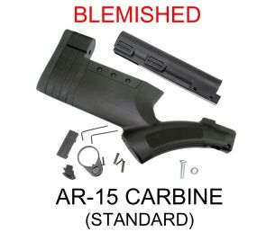 Blemished FRS-15 Gen III Standard Stock Kit Black