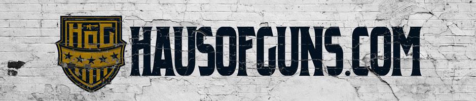 Haus of Guns AR Pistol Cheek Rest Kit Review